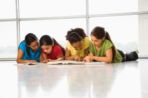Building Relationships in the Classroom